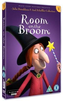 Room On the Broom - 2