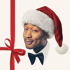 A Legendary Christmas - 1