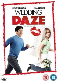Wedding Daze - 1