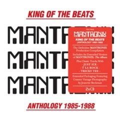 King of the Beats: Anthology 1985 - 1988 - 1