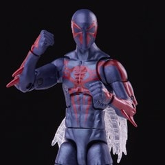 Spider-Man 2099: Marvel Legends Series Action Figure - 4