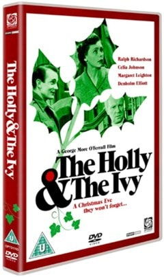 The Holly and the Ivy - 1