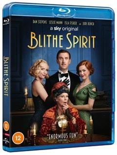 Blithe Spirit - 2
