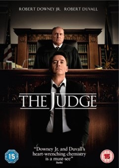 The Judge - 1