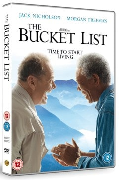 The Bucket List - 2