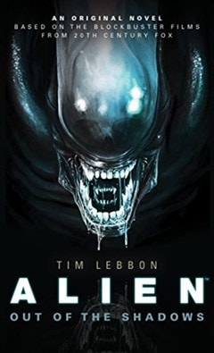 Alien: Out Of The Shadows - 1