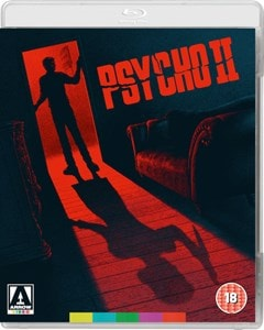 Psycho 2 - 1
