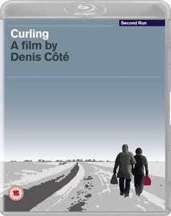 Curling - 1