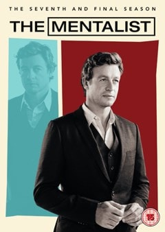 The Mentalist: The Seventh and Final Season - 1