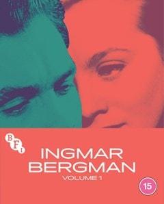 Ingmar Bergman: Volume 1 - 1