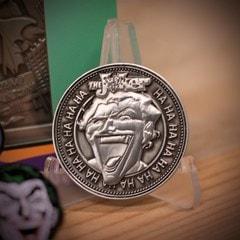 Joker: DC Comics Limited Edition Coin - 2
