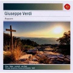 Giuseppe Verdi: Requiem - 1