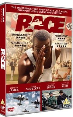 Race - 2