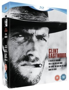 Clint Eastwood Collection - 1