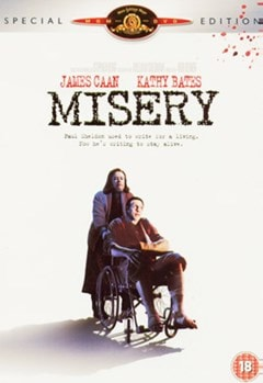 Misery - 1