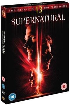Supernatural: The Complete Thirteenth Season - 2
