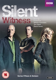 Silent Witness: Series 15 and 16 - 1