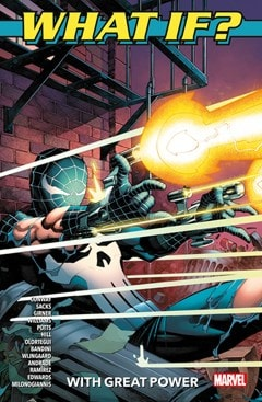 What If? With Great Power Marvel Comics - 1