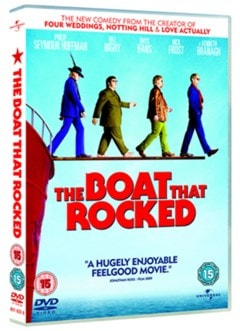 The Boat That Rocked - 1