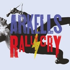 Rally Cry - 1