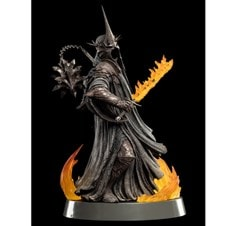 Witch King: Lord Of The Rings: Weta Workshop Figurines of Fandom - 1