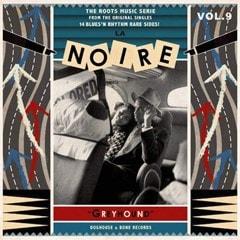 La Noire: Greyhound - Volume 9 - 1