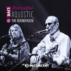 Aquostic: Live at the Roundhouse - 1