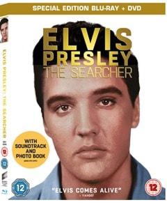 Elvis Presley: The Searcher (hmv Exclusive) - 3