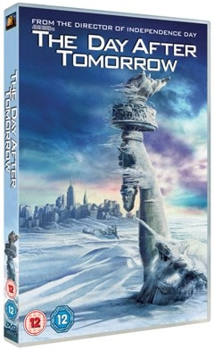 The Day After Tomorrow - 2