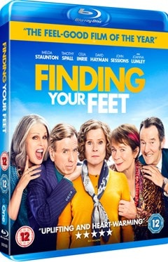 Finding Your Feet - 2