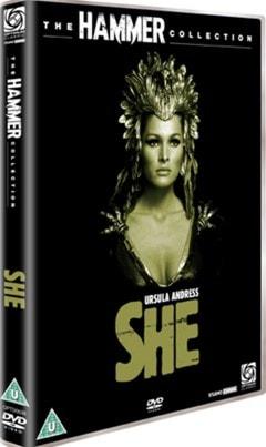 She - 1
