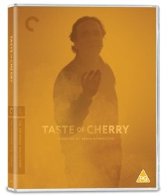 Taste of Cherry - The Criterion Collection - 2