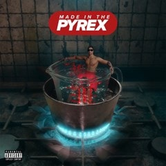Made in the Pyrex - 1