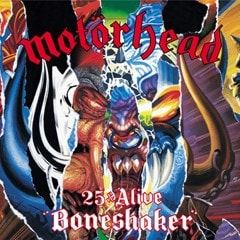 25 & Alive: Boneshaker - 1