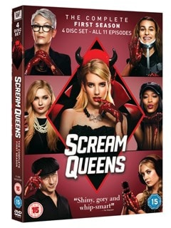 Scream Queens: The Complete First Season - 2