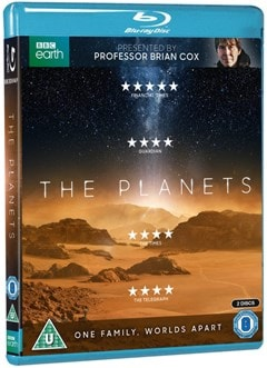 The Planets - 2