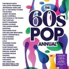The 60s Pop Annual - 1