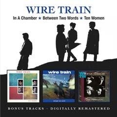 In a Chamber/Between Two Words/Ten Women - 1