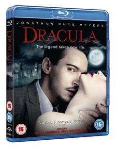 Dracula: Series 1 - 2