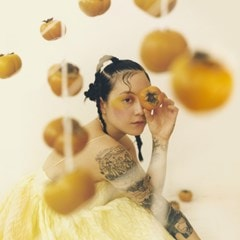 Jubilee - Limited Edition Clear Vinyl with Yellow Swirl - 1