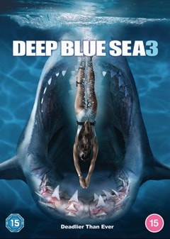 Deep Blue Sea 3 - 1