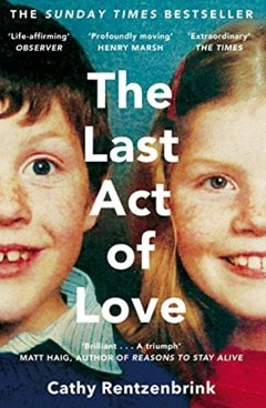 The Last Act Of Love - 1