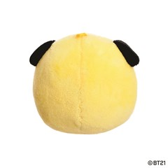 Chimmy Baby Pong Pong: BT21 Soft Toy - 2