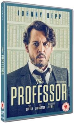 The Professor - 2