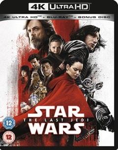 Star Wars: The Last Jedi - 3