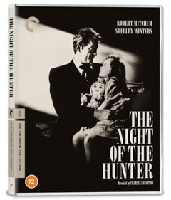 The Night of the Hunter - The Criterion Collection - 2