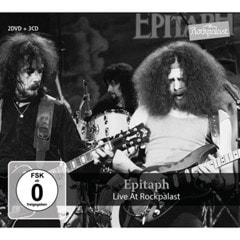 Epitaph: Live at Rockpalast - 1
