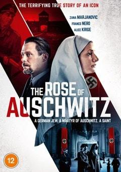 The Rose of Auschwitz - 1