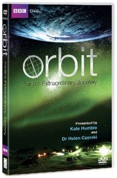 Orbit - Earth's Extraordinary Journey - 1