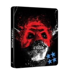 The First Purge (hmv Exclusive) - 2